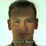 Bernard Martin ⓒ W. Schroeter, 1985.