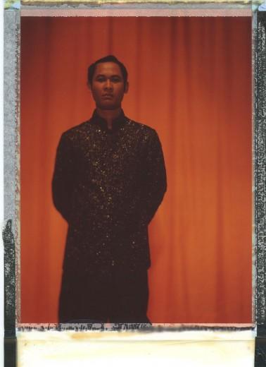 Sirik Matak (Borin Chhit Chanpireak) ⓒ Arno Lafontaine, 2013.