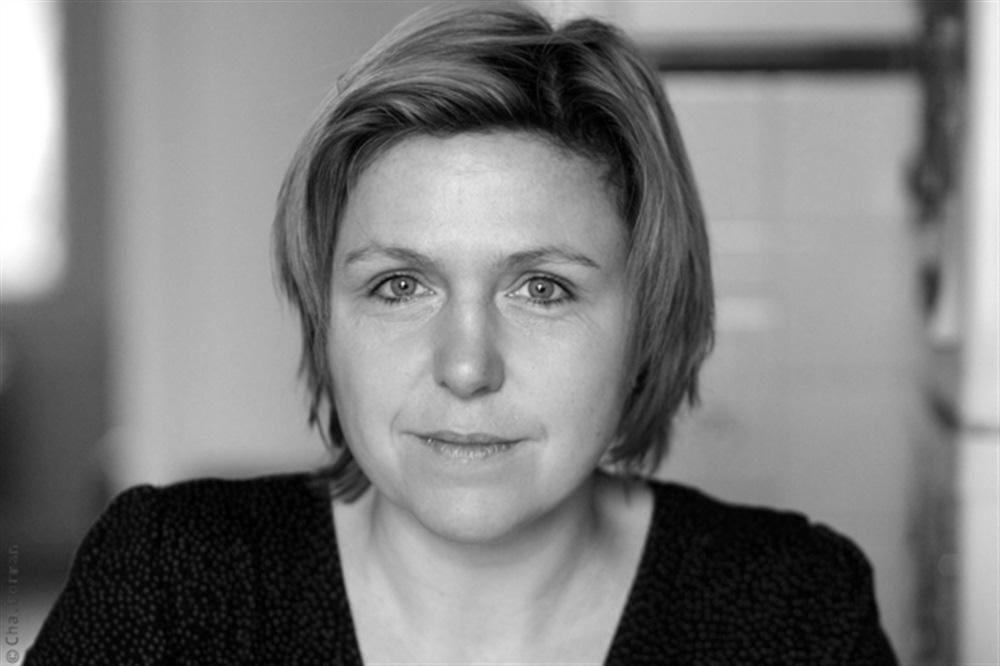 Delphine Cottu @Charlotte Corman.