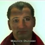 Maurice Durozier ⓒ W. Schroeter, 1985.