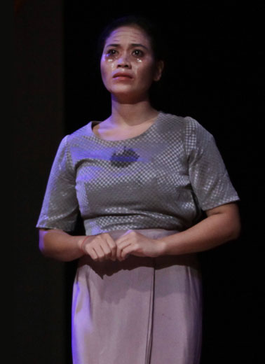 Mon Savay (Chea Ravy) ⓒ Michèle Laurent, 2013