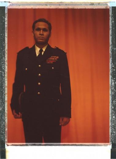 Général Abrams (Preab Pouch) ⓒ Arno Lafontaine, 2013.
