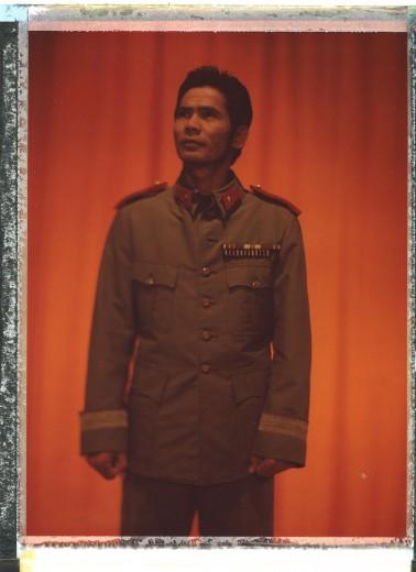 Pham Van Dong (Sok Kring) ⓒ Arno Lafontaine, 2013.