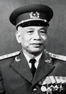 Général Van Tien Dung ⓒ DR.