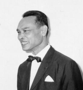 Sirik Matak, 1967. @ DR.