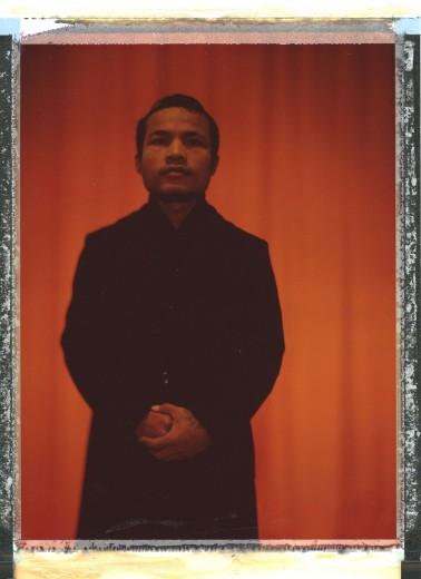Dith Boun Suo (Uk Kosal) ⓒ Arno Lafontaine, 2013.