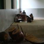 Ateliers à Battambang, 2010. @Loln.