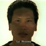 Ly Nissay ⓒ W. Schroeter, 1985.