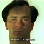Mario Chiapuzzo ⓒ W. Schroeter, 1985.