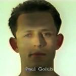 Paul Golub ⓒ W. Schroeter, 1985.