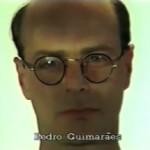 Pedro Guimaraes ⓒ W. Schroeter, 1985.