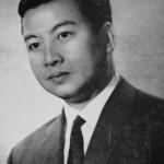 Norodom Sihanouk.