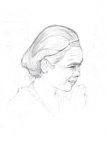 Kossomak   ⓒ Marie-Ange Barbet, 2013.