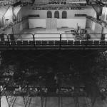Halles de Schaerbeek, Bruxelles en 1986.