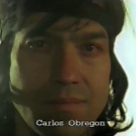 Carlos Obregon (Lumières)  ⓒ W. Schroeter, 1985.