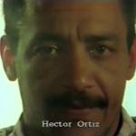 Hector Ortiz ⓒ W. Schroeter, 1985.