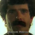 Joaquim Pedrosa (construction) ⓒ W. Schroeter, 1985.
