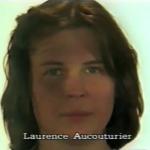 Laurence Aucouturier (Lumières) ⓒ W. Schroeter, 1985.