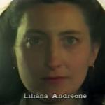 Liliana Andreone  ⓒ W. Schroeter, 1985.