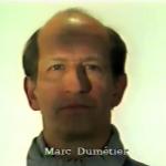 Marc Dumétier  ⓒ W. Schroeter, 1985