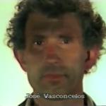 José Vasconcelos ⓒ W. Schroeter, 1985.