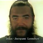 Jean-Jacques Lemêtre ⓒ W. Schroeter, 1985.